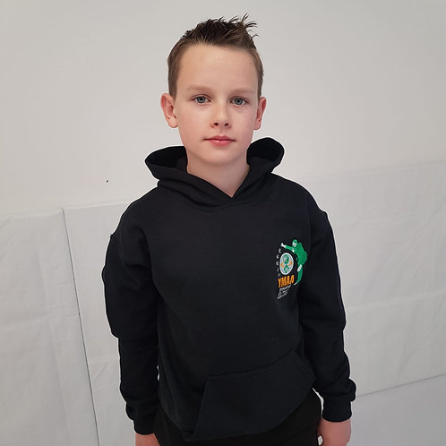 Kids Embroidered Hoody 25 Year Anniversary