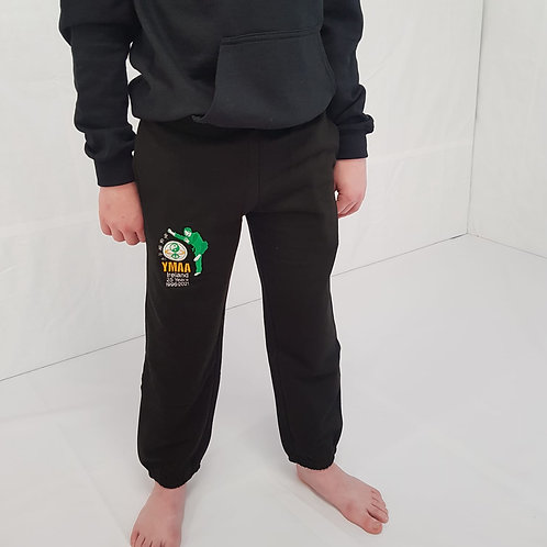 Kids Embroidered Trousers  25 Year Anniversary
