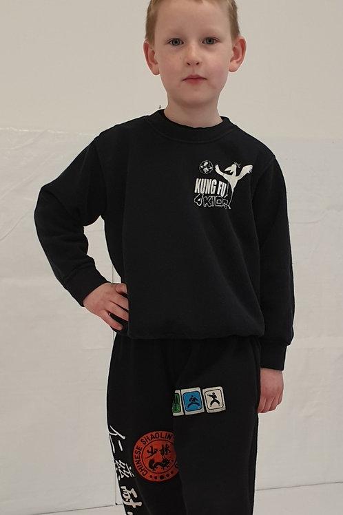 Kung Fu 4 Kids Sweatshirt