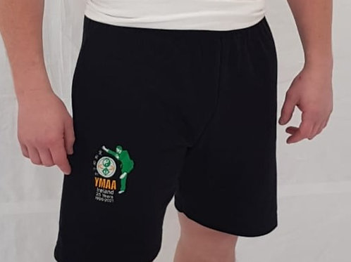YMAA 25 Year Adult Shorts
