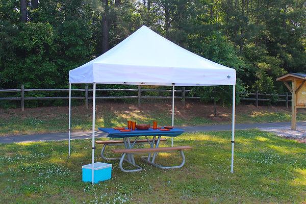 10x10 Tuff Tent Instant PopUp