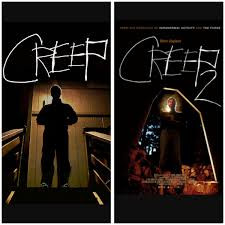 creep horror movie found footage serial killer