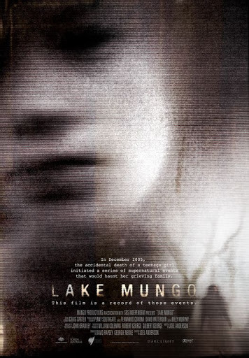 lake mungo horror movie found footage ghost
