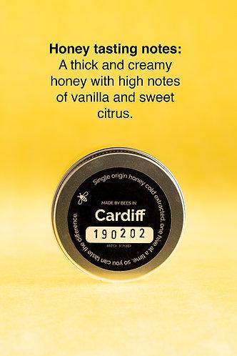 Raw Honey_Cardiff