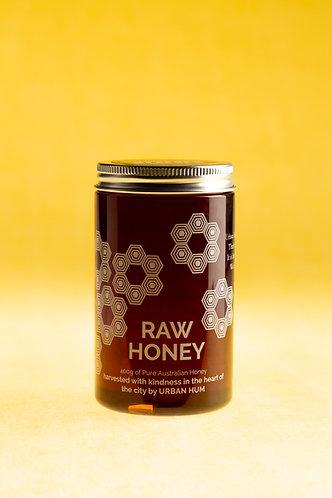 Raw Honey_Mayfield