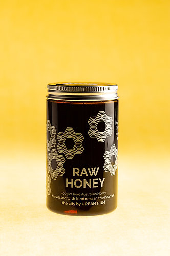 Raw Honey_Shortland