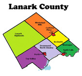 The ONE - The ONLY - Lanark County