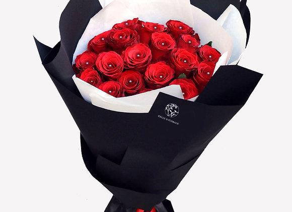 Premium Exclusive Rose Bouquet