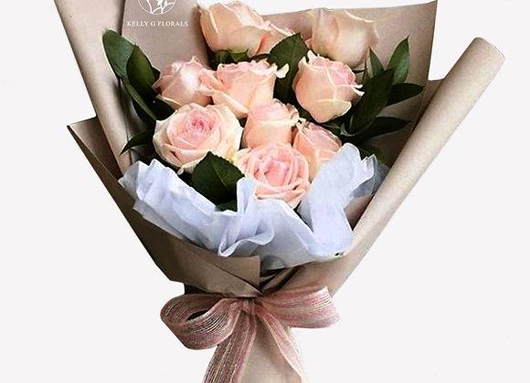 Amazing Rose Bouquet