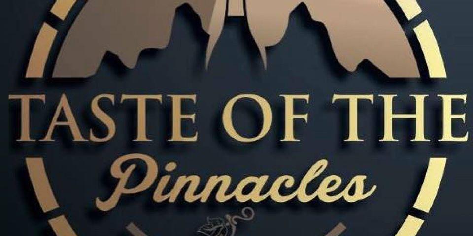 Taste Of the Pinnacles