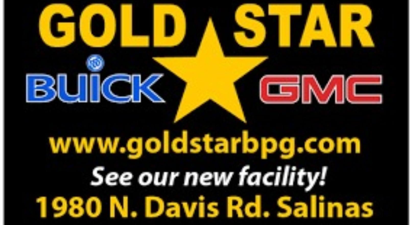 Gold Star Buick GMC