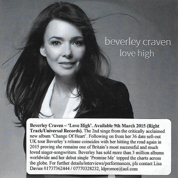 Love High - Promo CD
