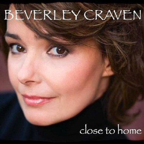 Close To Home - CD Album