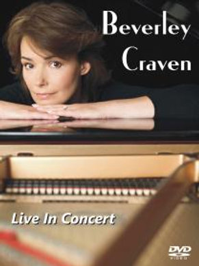 Live in Concert - DVD