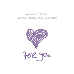 For You - Promo CD
