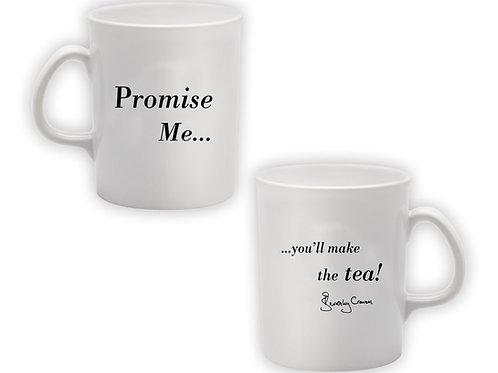 Promise Me - Mug