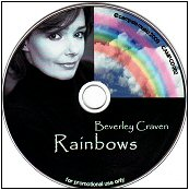 Rainbows - UK Promo CD