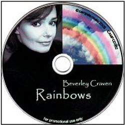 Rainbows - UK Promo CD