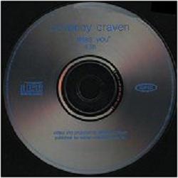 I miss You - Polish CD Single