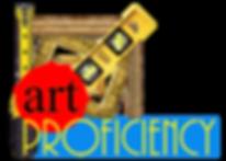 Art Proficiency Art Installation and Art Services Logo