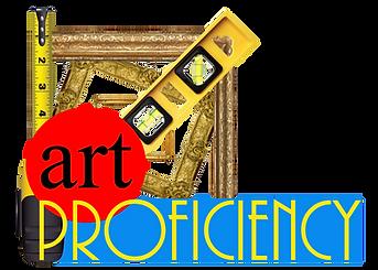 Art Proficiency Logo