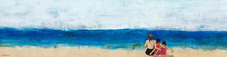DIAS DE PLAYA / BEACH DAYS