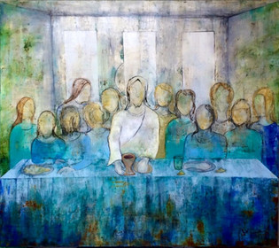 LA ULTIMA CENA / THE LAST SUPPER