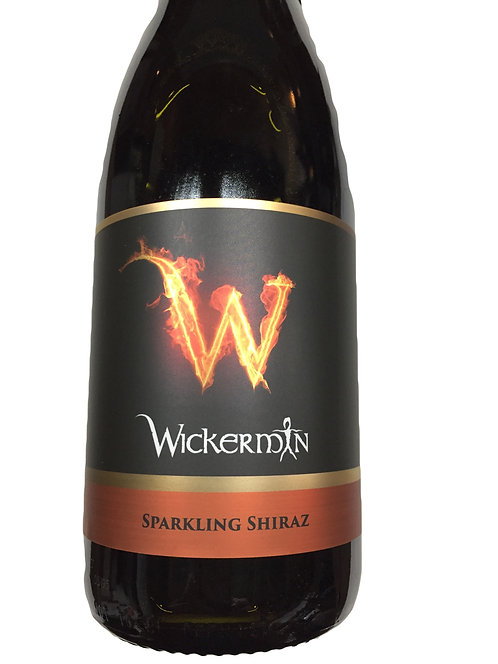 Wickerman Sparkling Shiraz