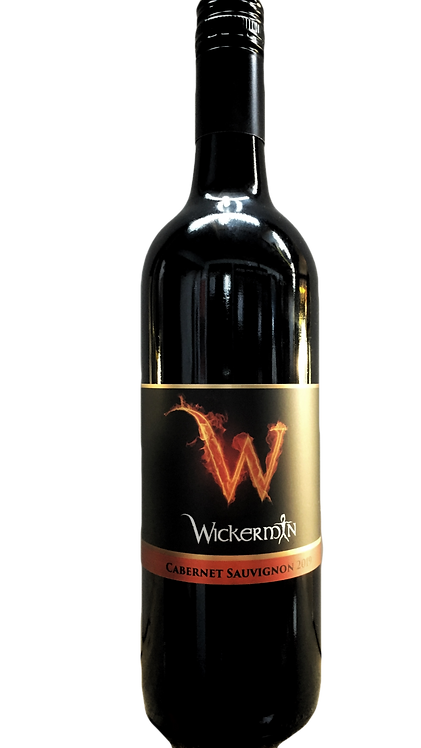 Wickerman Cabernet Sauvignon 2019