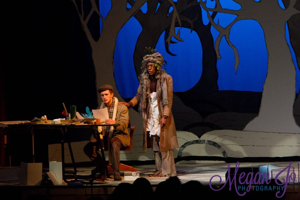 Into the Woods 2015 11160657_10205111653889597_215717094645863979_n