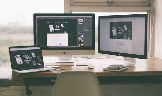Web-design-&-management