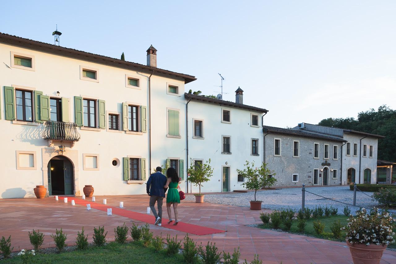 Villa matrimonio Mantova
