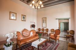 Villa storica matrimonio
