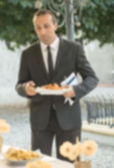 Maitre ristorante il grande Olmo