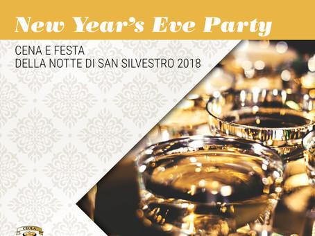 Notte di San Silvestro 2018