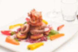 Ristorante di pesce | Lago di Garda | Monzambano