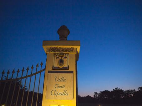 Capodanno 2020 a Villa Conti Cipolla
