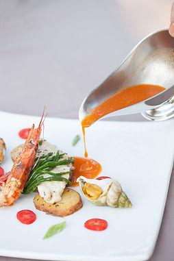 ristorante di pesce | monzambano