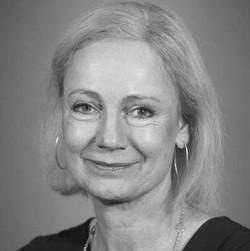 Charlotte Petri Gornitzka - UNICEF