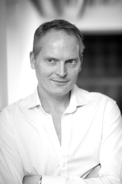 Will Page - Author of Tarzan Economics
