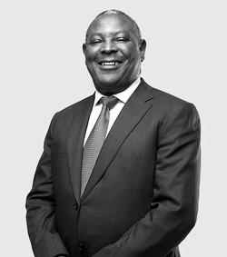 Dr. James Mwangi