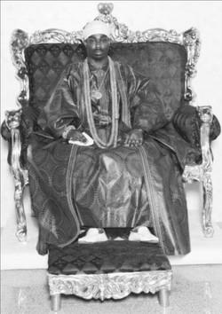 King Dein Kiagborekuzi