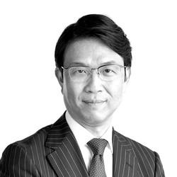 Hirochi Mizuno