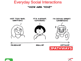 Everyday Social Interactions