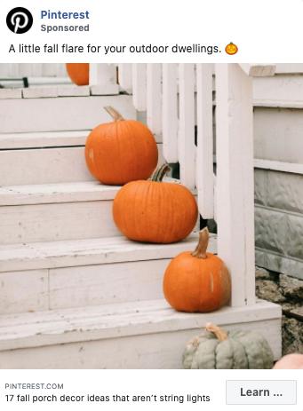 pinterest fall