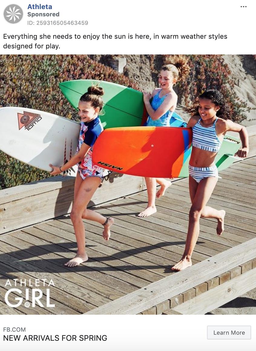 Athleta Girl Spring Lifestyle Static Ima