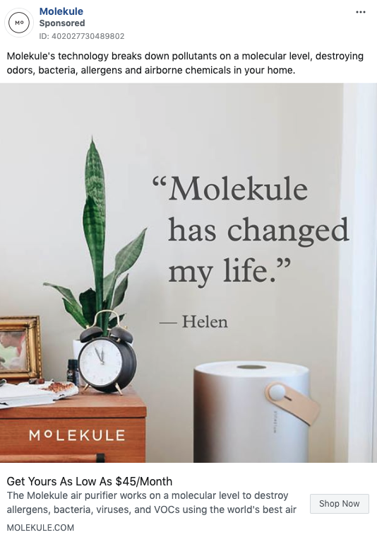Molekule Air
