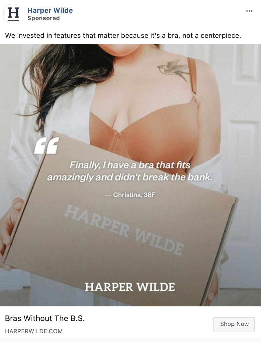 Harper Wilde