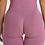 Thumbnail: Baby pink booty lift leggings
