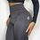 Thumbnail: Waist trainer shape grey leggings